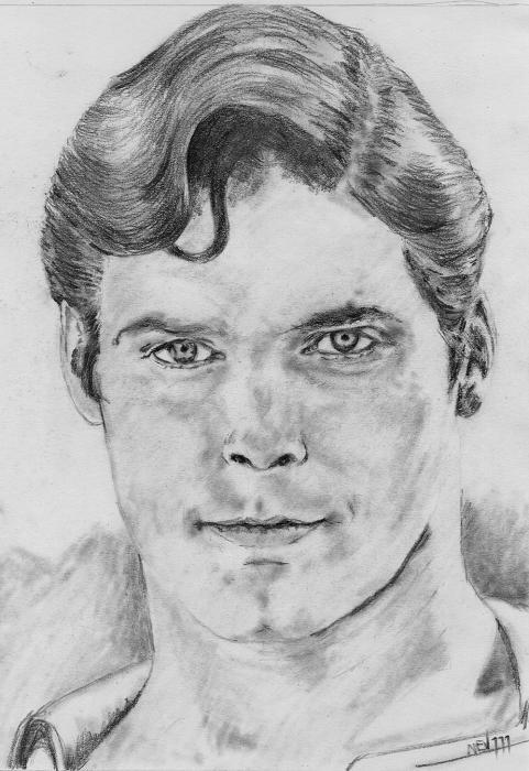 Christopher Reeve par nev777